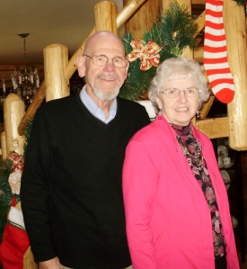 Dean and Norma Beguhl