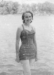 Anita swimsuit 1958