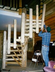 Stairway 110011