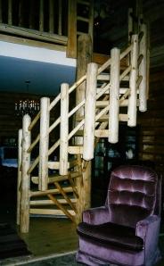 Stairway 130013
