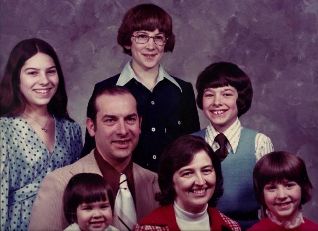 Family of seven0005