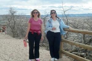 Pam & Christy '13