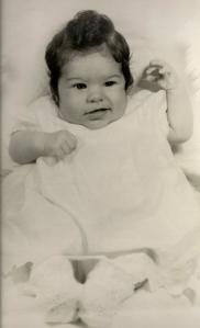 Pamela Gail, 2 months