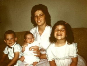 Pammy, Teddy, Timmy & Mama0003