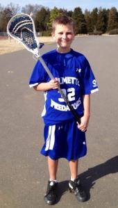 Mason - Lacrosse