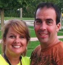 Rob & Jessica