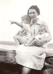 Mother, Richard, Lorraine