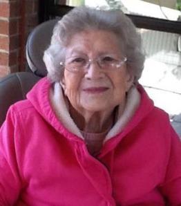 Pretty Grandma