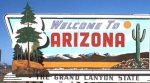 Arizona sign