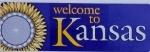 Kansas sign