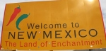 New_Mexico sign