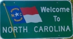 North_Carolina sign