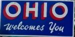 Ohio sign