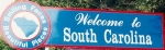South_Carolina sign