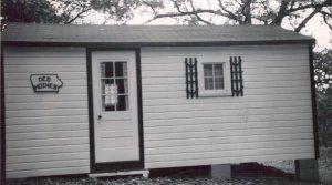 Des Moines cottage